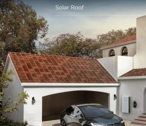Elon Musk Solar Shingles >> The History And Future Of Solar Shingles Alternative Energy Stocks