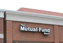 Mutual Funds Store