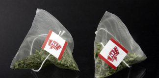 biopolymer teabags