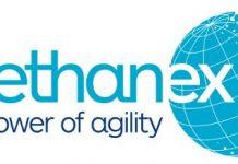 Methanex MEOH logo