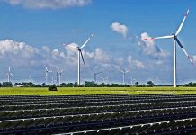 DTE's green bonds will help pay for solar and wind investments