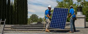 SunPower installers