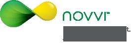 Novvi logo - Amyris JV