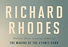 Energy A Human History by Richard Rhodes