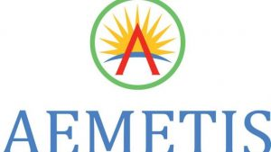 Aemetis logo