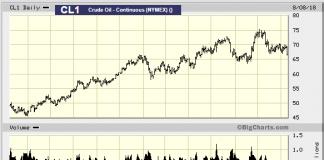 oil price spurs biofuels