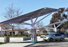 Envision Solar Tree