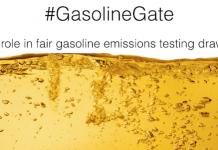 GasolineGate