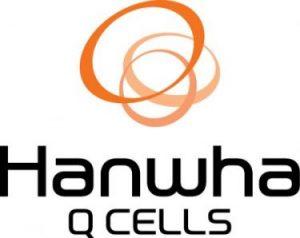 Hanwha-Q-CELLS logo