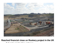 covanta rookery project