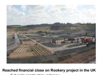 covanta rookery project