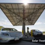 solar tree envision