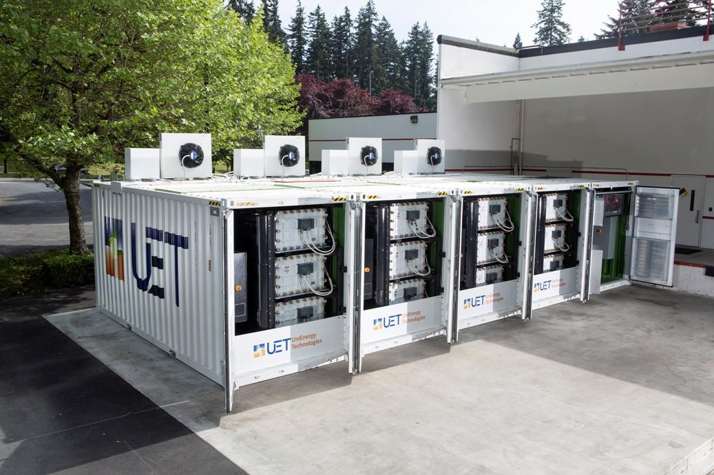 Vanadium Flow Battery Companies - Alternative Energy Stocks