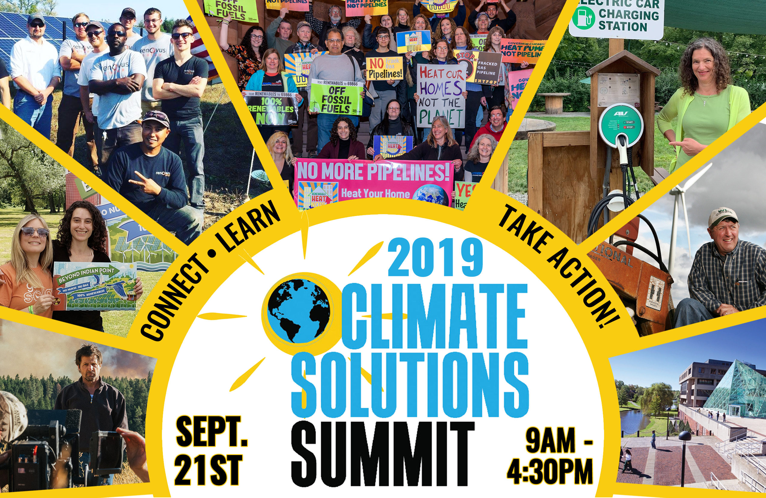 Climate Solutions Summit
