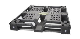 Greystone Logistics Pallet