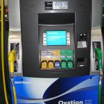 biofuel dispenser