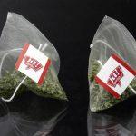 biopolymer teabags
