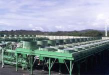 Puna Geothermal Venture