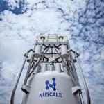 NuScale reactor