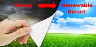 To Renewable Diesel