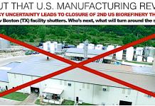 REG factory closure