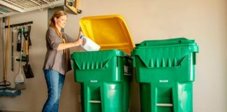 WM recycling