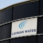 Cayman Water
